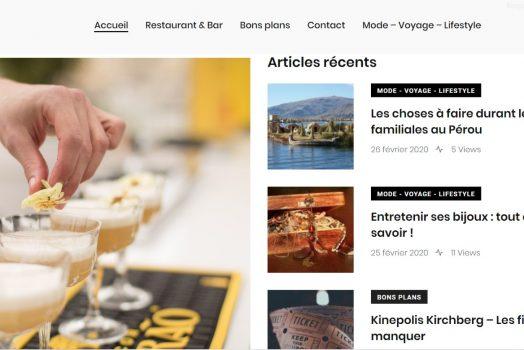 Luxo-magazine, l'actualité et les bons plans au Luxembourg