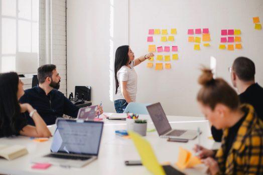 3 stratégies pour développer un blog dans une logique commerciale